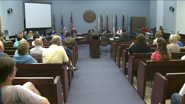 Residents Worried About Health Effects From Proposed Cell Tower