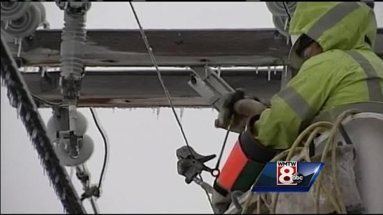 Federal government rejects Maine request for disaster relief