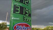 Looking For Cheap Gas? Head To Indiana