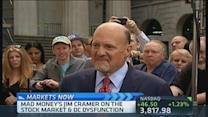 Cramer: My best two calls ... ever!