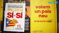 Catalonia's Vote for Independence