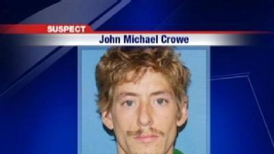 Driver Accused Of Leading Police On Chase With Children In Back Seat