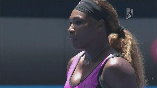 Australian Open: Wins for Williams, Na and Berdych