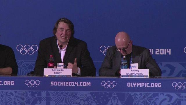 Sochi opening ceremony producer explains Olympic ring gaffe