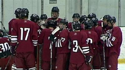 Concord at Pinkerton In Boy's Hockey