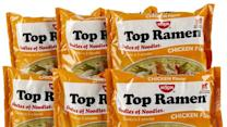 After Maggi, Top Ramen goes off the shelf