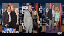 CMT Awards Turn Into Date Night for the Stars … Sort of