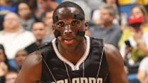 Steal of the Night - Victor Oladipo