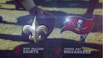 Week 17: New Orleans Saints vs. Tampa Bay Buccaneers highlights
