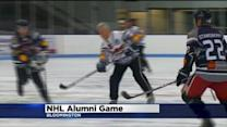 NHL Alumni Come Together For Bloomington Benefit Game
