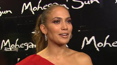 What Are Jennifer Lopez's Halloween Plans With The Twins?