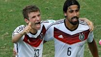 Mario Basler: Thomas Müller, Germany off to a great start