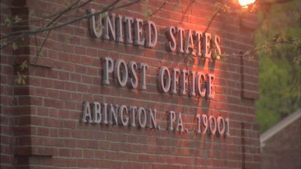 Abington postal worker stole money, gift cards, police say
