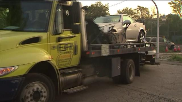 South Side tow yard owner arrested after stolen cars, parts seized