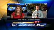 South Florida meets Dr. Oz