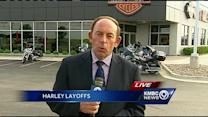 Layoffs coming to KC's Harley-Davidson plant