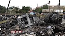 Chaos at site of Malaysia Airlines Flight 17 wreck in Ukraine