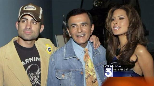 Family: Whereabouts of Ailing 82-Year-Old Casey Kasem Unknown