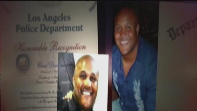 Report: Dorner sighting may be a hoax