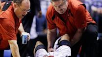 Kevin Ware Looks Back at Injury