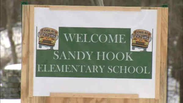 Sandy Hook students to head back to school Thursday