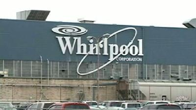 Whirlpool Leaders Talk About Decision To Close Plant
