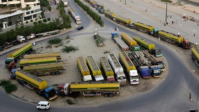 Pakistan to reopen NATO supply lines to Afghanistan