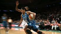 Maya Moore Interview