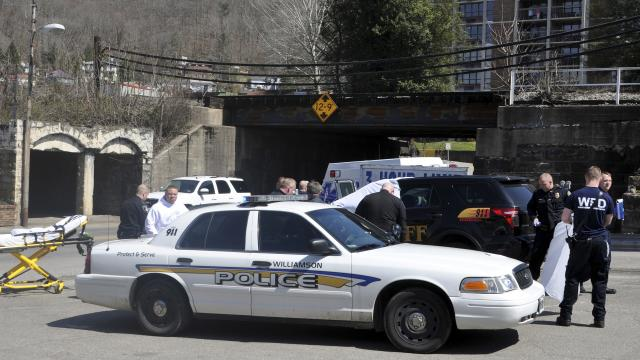 W.Va. Police on Sheriff Shot: We Lost a Good Man