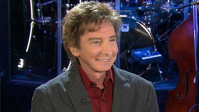 Barry Manilow Returns To Broadway