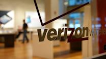 Tues., April 21: Watch Verizon Stock