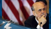 Fed's Bernanke Says Shadow Banking System Still Poses Risks