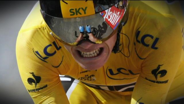 TdF, étape 11 - Froome toujours plus fort