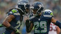Why Seahawks can't afford injuries to Sherman, Thomas