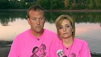 Missing Iowa Girls' Parents Interview: FBI Has 'A Couple of Leads'