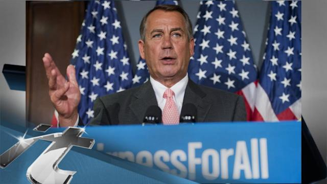 Social Issues Breaking News: House Republicans Mull Citizenship for Children of Illegal Immigrants