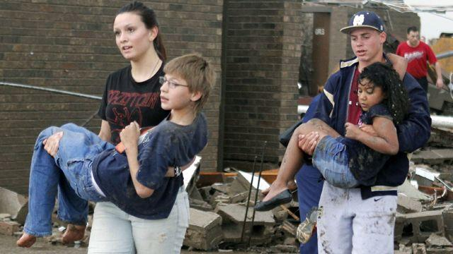 Devastation in Oklahoma: How you can help
