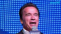 Fan Writes Heartwarming Message to Arnold Schwarzenegger
