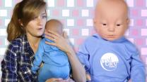 These Engaged Couples Raised A Robot Baby And Did The Best Job