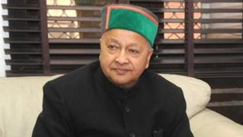 Virbhadra's resignation: Sixth in UPA to face music on graft