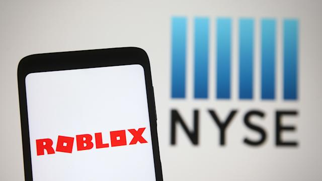 Roblox an online gaming platform closes above $69 after strong