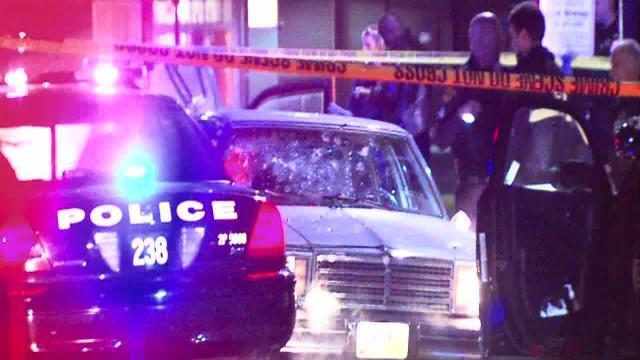 5pm: Deadly chase disciplinary hearings begin