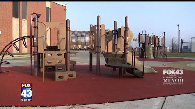 Shots Fired On Playground Of Elementary School