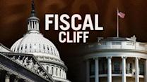 What's Exactly in 'fiscal Cliff' Plan