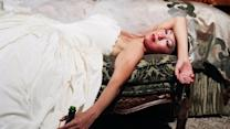 More than half of newlyweds don`t have sex on wedding night