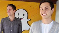 Makers of Snapchat Turn Down $3 Billion
