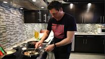 The Workout with Rocco DiSpirito
