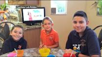 CBS4 Viewers Share Back To School Pictures