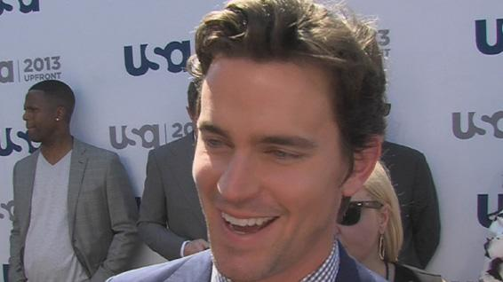 'White Collar': What's Happening In Season 5?