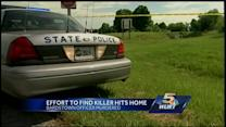 Search for Ky. officer's killer comes to local billboard